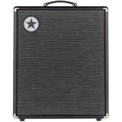 "Blackstar BassU500 Unity Series 2x10"" 500W Bass Combo Amplifier"