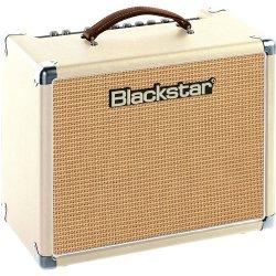 "Blackstar HT-5RBlonde Limited Edition Blonde 5-watt 1x12"" Tube Combo with Reverb Amp"