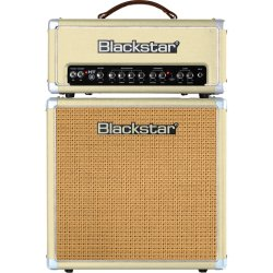 Blackstar HT-5RHPACKBLD 5W Amplifier Head with HT-112 Cabinet - Limited Edition Blonde
