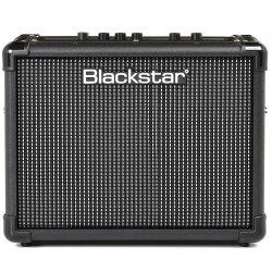 "Blackstar ID:Core 10 V2 BT - 2x5-watt 2x3"" Stereo Combo Amp with FX - Black"