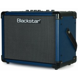 Blackstar IDCore10V2LB Limited Edition Stereo Combo Amplifier 10W - Blue