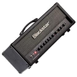Blackstar CLUB50HMKII VT Venue MKII Series 50W Guitar Amplifier Head
