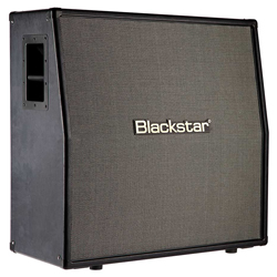 Blackstar HTV412AMKII VT Venue MKII Series 4x12 Angled Guitar Amplifier Cabinet