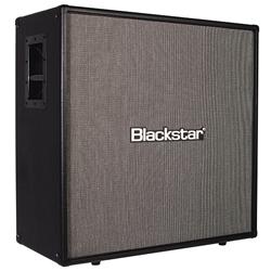 Blackstar HTV412BMKII VT Venue MKII Series 4x12 Straight Guitar Amplifier Cabinet