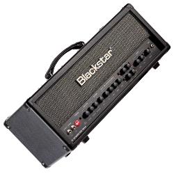 Blackstar STAGE100HMKII VT Venue MKII Series 100W Guitar Amplifier Head