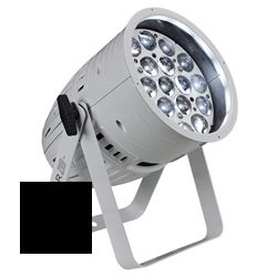 Blizzard PROPAR Z19 CWWW (B) Black Casing OSRAM 19 15W Cool White Warm White LEDs Par Light with Zoom