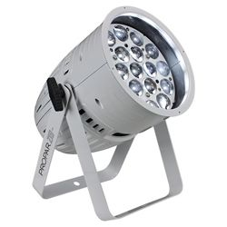 Blizzard PROPAR Z19 CWWW (W) White Casing OSRAM 19 15W Cool White Warm White LEDs Par Light with Zoom