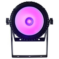 Blizzard TOURNADO CSI COB Outdoor Rated 100W UV COB LED Wash Light