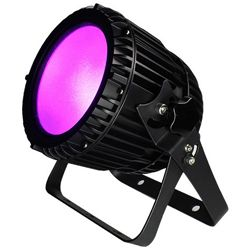 Blizzard TOURNADO IP COB Outdoor Rated 80W RGB COB LED Par Light