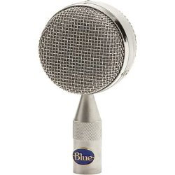 Blue Microphones Bottle Cap B4 Sphere Omni Small Diameter (informed by M50 reference) Interchangeable Capsule