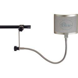 Blue Microphones Blue Pop (The Pop) Universal clamp-on POP Filter