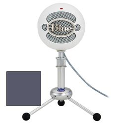Blue Microphones Snowball Studio CHROME USB Microphone in Chrome with Studio One Artist Recording software