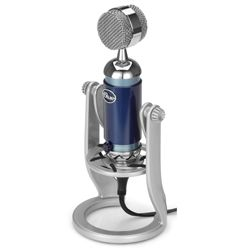 Blue Microphones Spark Digital Studio Microphone for both iOS and USB Connection