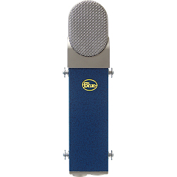 Blue Microphones Blueberry Signature Series Cardioid Condenser Vocal Microphone