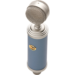 Blue Microphones Bluebird Essential Series Crystal-Clear Cardioid Condenser Microphone