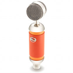 Blue Microphones Spark Essential Solid-State Cardioid Condenser Microphone (refurb discontinued clearance)