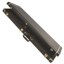 Boblen FCE-DX Deluxe Hardshell Rectangular Guitar Case