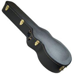 Boblen HS-SJ Hardshell Super Jumbo Acoustic Guitar Case