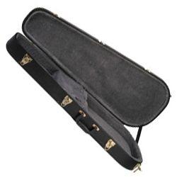 Boblen TDC Hardshell Teardrop Guitar Case