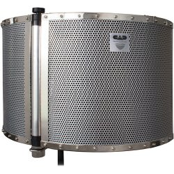 CAD Audio AS32Flex Acousti-Shield Stand-Mounted Acoustic Enclosure