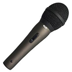 CAD Audio CAD22A Supercardioid Dynamic Microphone