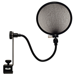 CAD Audio EPF15A Pop Filter with Gooseneck (discontinued clearance)