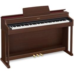 Casio AP470BN Celviano Digital Piano-Brown