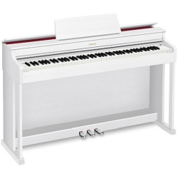 Casio AP470WE Celviano Digital Piano-White