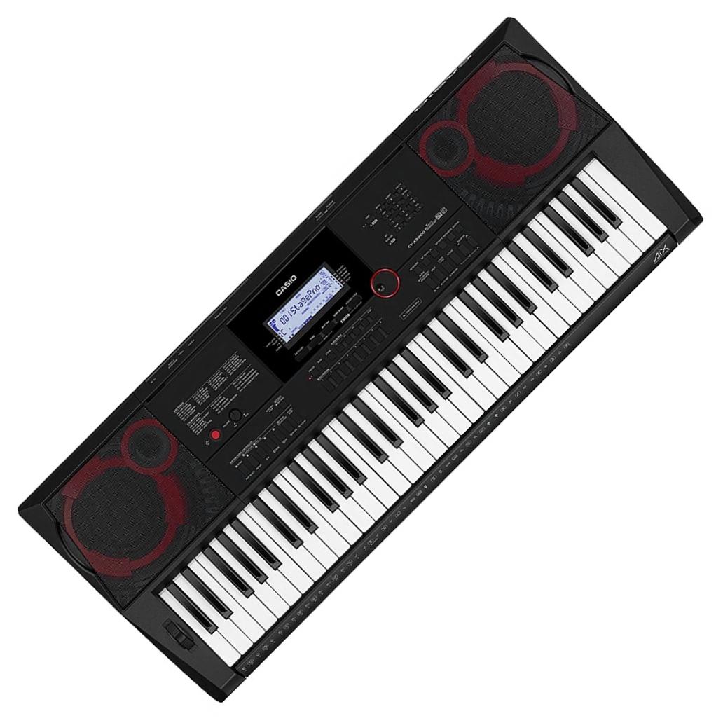 Casio CTX3000 61-Key Portable Keyboard