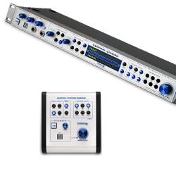 PreSonus CENTRAL STATION PLUS Studio Control Center