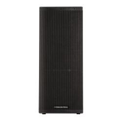 "Cerwin Vega CVXL215 Dual 15"" 2-Way 2000 Watt Powered Full Range Loudspeaker"