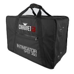 Chauvet DJ CHS360 Carry Case for the Intimidator Spot 360-LED