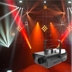 Chauvet DJ HURRICAINE-H1302 Fog Machine