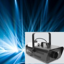 Chauvet DJ Hurricane-H1302 Compact Fog Machine