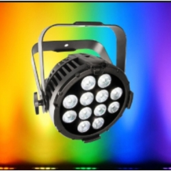 Chauvet Pro COLORDASH-PAR-H12IP RGBWA-UV LED Wash Light