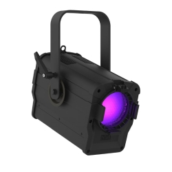 Chauvet Pro OVATION F-55FC Full Colour LED (3-inch) Inkie Fresnel-Style Lighting Fixture