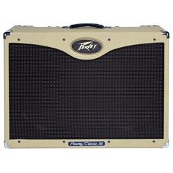 Peavey 03323550 CLASSIC 50/212 TWEED II All-Tube Combo Amplifier