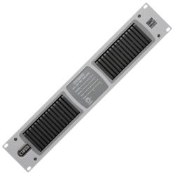 Cloud CV2500 2 Channel 70/100v Digital DSP Amplifier