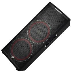 Cerwin Vega CVI252 portable 15 inch 3 way main loudspeaker system