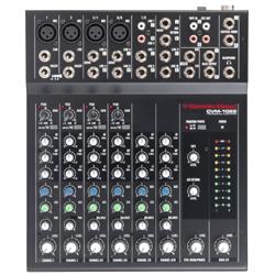 Cerwin Vega CVM1022 Portable Mixer