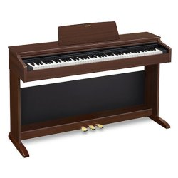 CASIO AP270BN CELVIANO DIGITAL PIANO - OAK BROWN