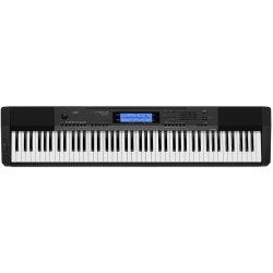 CASIO CDP235BK 88 KEY SCALED HAMMER ACTION DIGITAL PIANO BLACK