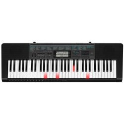 Casio LK-266 61-Key Portable Touch Sensitive Personal Keyboard with AHL Technology