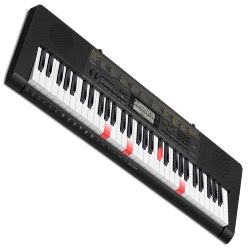 Casio LK265 61 Key Lighted Touch Response Dance Chordana Keyboard
