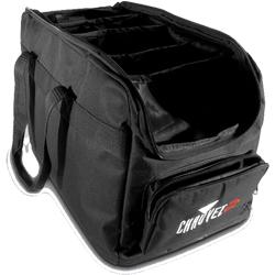Chauvet CHS-30 VIP Gear Bag for Slim Par Lights and Accessories