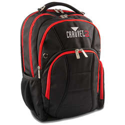 Chauvet DJ CHS-BPK Backpack Style Gear Bag