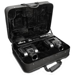 Chauvet DJ CHS-DUO Gear Bag for the Intimidator Spot Duo Light