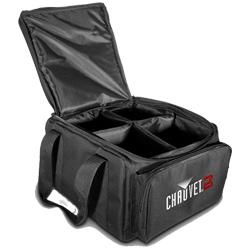 Chauvet CHS-FR4 VIP Gear Bag for Freedom Par Lights  sc 1 st  Acclaim Sound u0026 Lighting & Utility u0026 Lighting Bags u0026 Cases-Chauvet - Acclaim Sound and ... azcodes.com