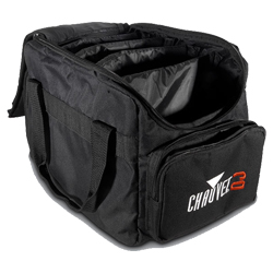 Chauvet DJ CHS-SP4 VIP Gear Bag for SlimPAR Lights