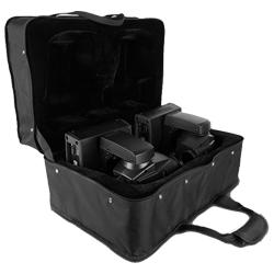 Chauvet CHS-X5X Gear Bag for Intimidator Spot Lights
